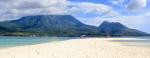 Mt. Hibok-Hibok & White Island - Camiguin, Mindanao, Filipijnen
