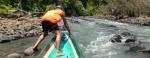 Pagsanjan River - Pagsanjan, Luzon, Filipijnen